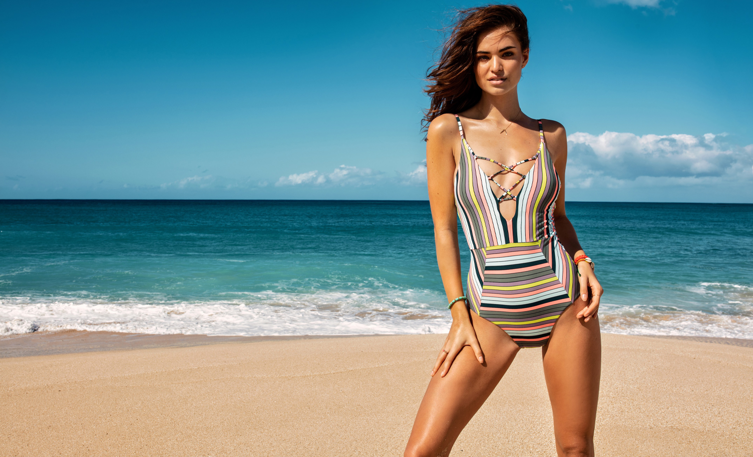 Robin Holzken Hot Swimsuit Wallpapers HD - Robin Holzken Hot Swimsuit Wallpapers HD