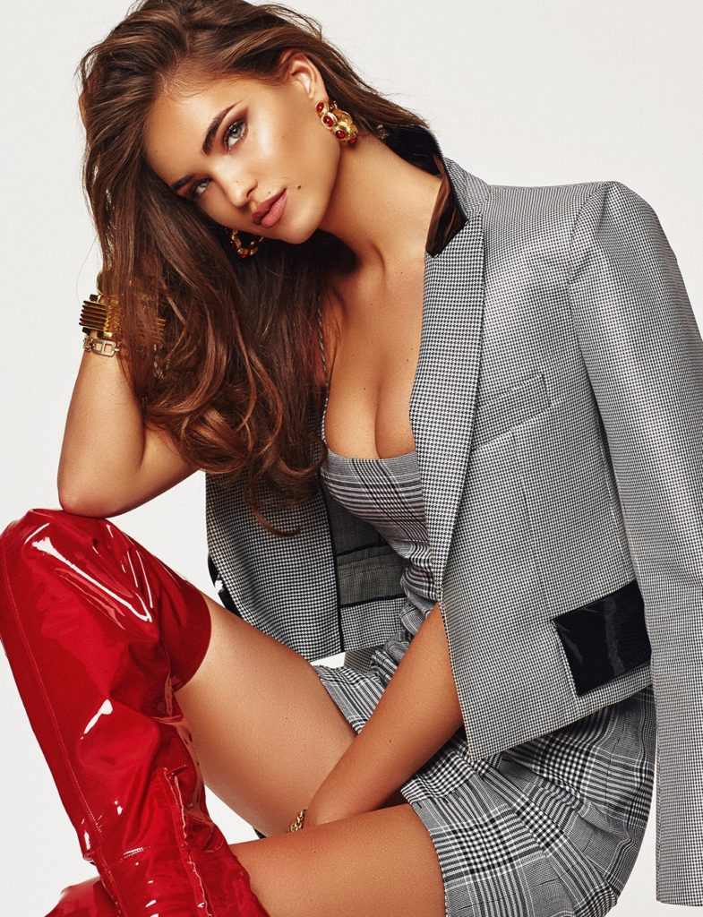 Top Model Robin Holzken Pics 785x1024 - Robin Holzken Net Worth, Pics, Wallpapers, Career and Biograph