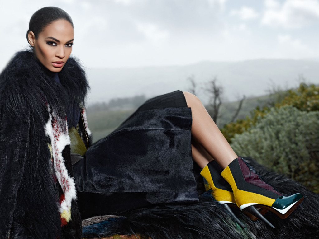 Top Modeling Wallpapers Of Joan Smalls - Top Modeling Wallpapers Of Joan Smalls