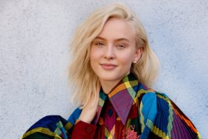 Zara Larsson 300x200 - Ariana Grande Net Worth, Pics, Wallpapers, Career and Biography