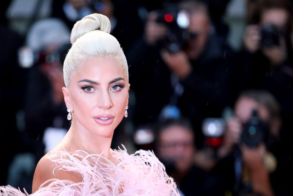 Glamour Lady Gaga Wallpapers 1024x683 - Glamour Lady Gaga Wallpapers