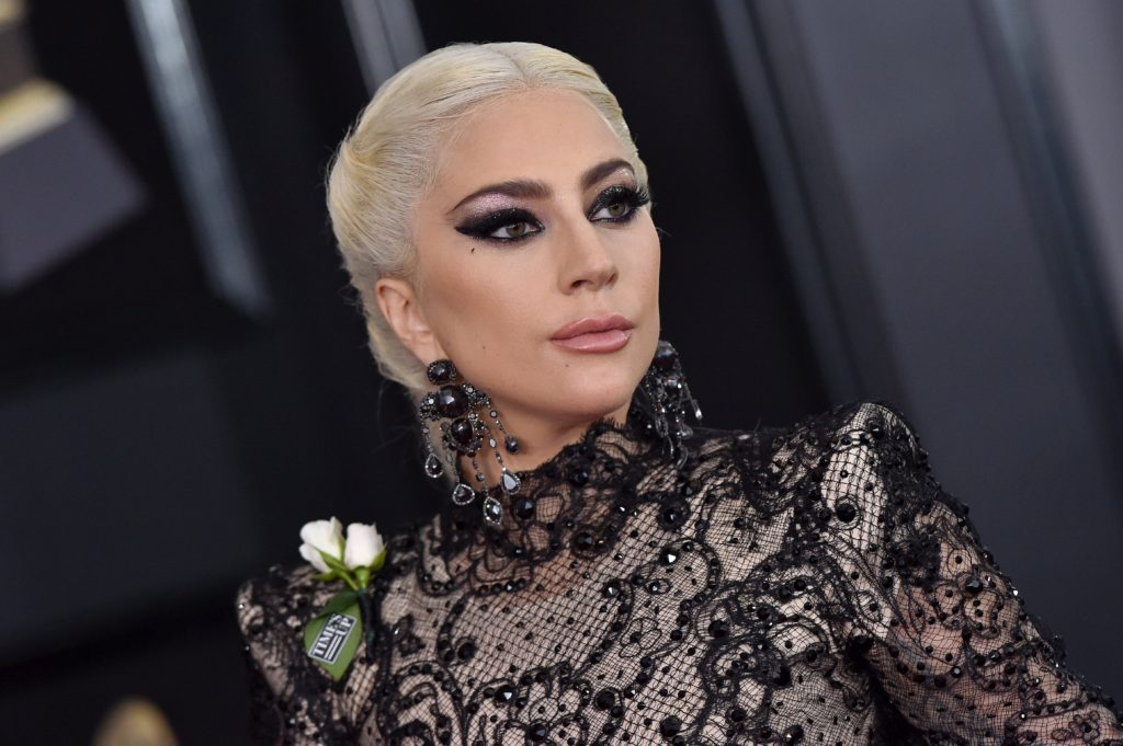 Lady Gaga Amazing Dress Pics 1024x681 - Lady Gaga A Star Is Born Pics