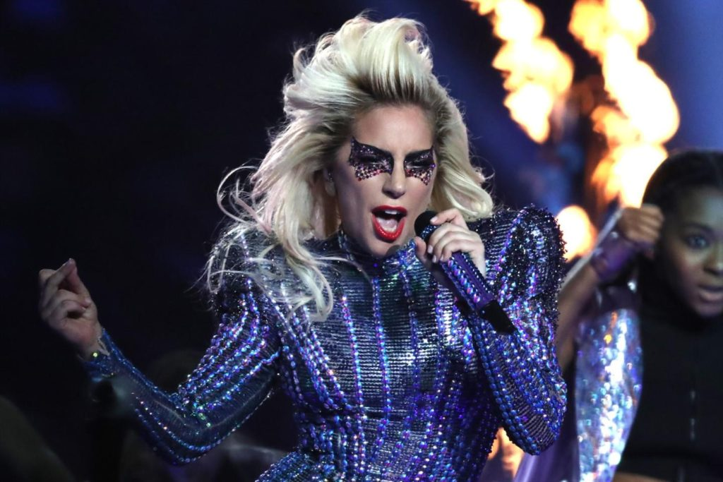 Lady Gaga Concert Images 1024x683 - Lady Gaga Net Worth, Pics, Wallpapers, Career and Biography