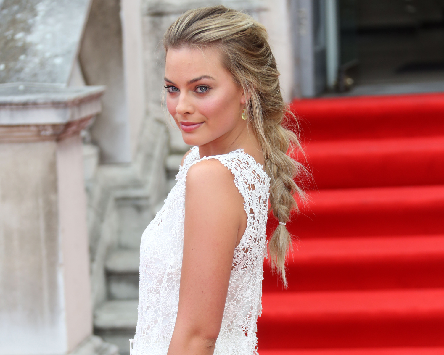 Margot Robbie Red Carpet Images - Margot Robbie Red Carpet Images