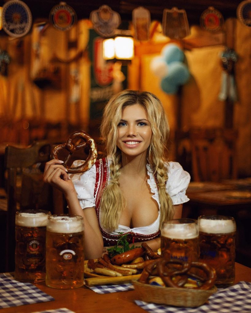 Natalya Krasavina Hot Beerfest Girl Images 819x1024 - Natalya Krasavina Hot Beerfest Girl Images