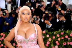 Nicki Minaj Hot Photoshoots 300x200 - Ariana Grande Net Worth, Pics, Wallpapers, Career and Biography