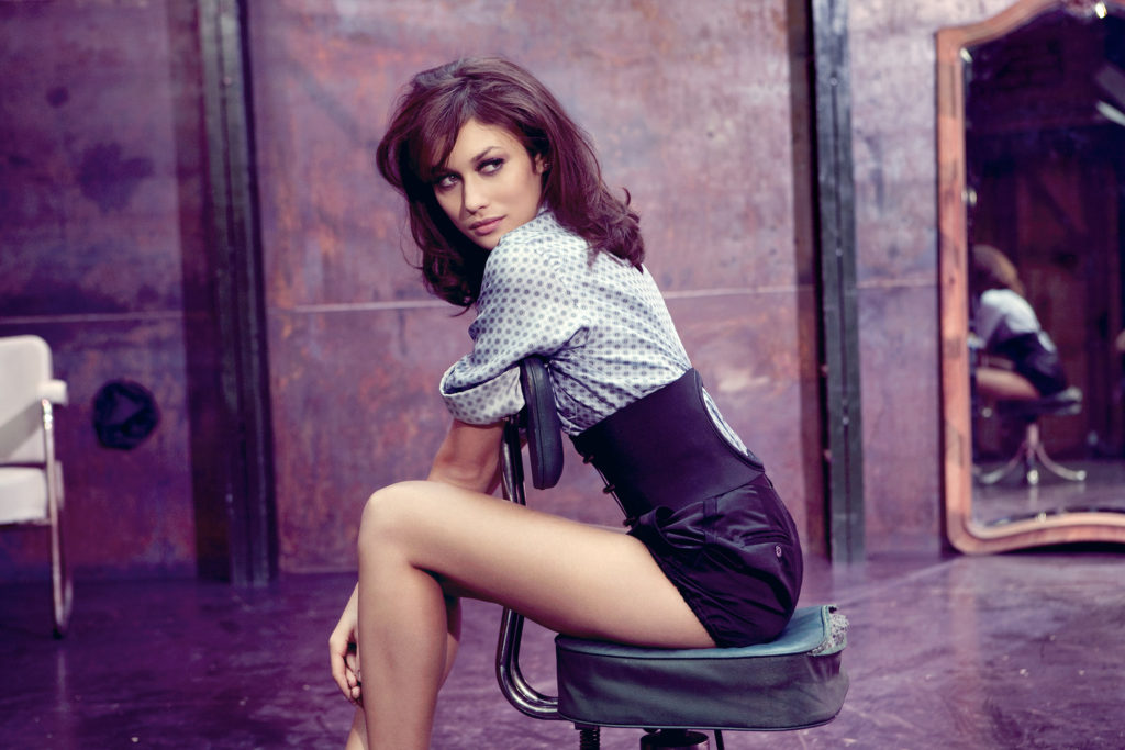 Olga Kurylenko Top Modeling Wallpapers 1024x683 - Olga Kurylenko Net Worth, Pics, Wallpapers, Career and Biography