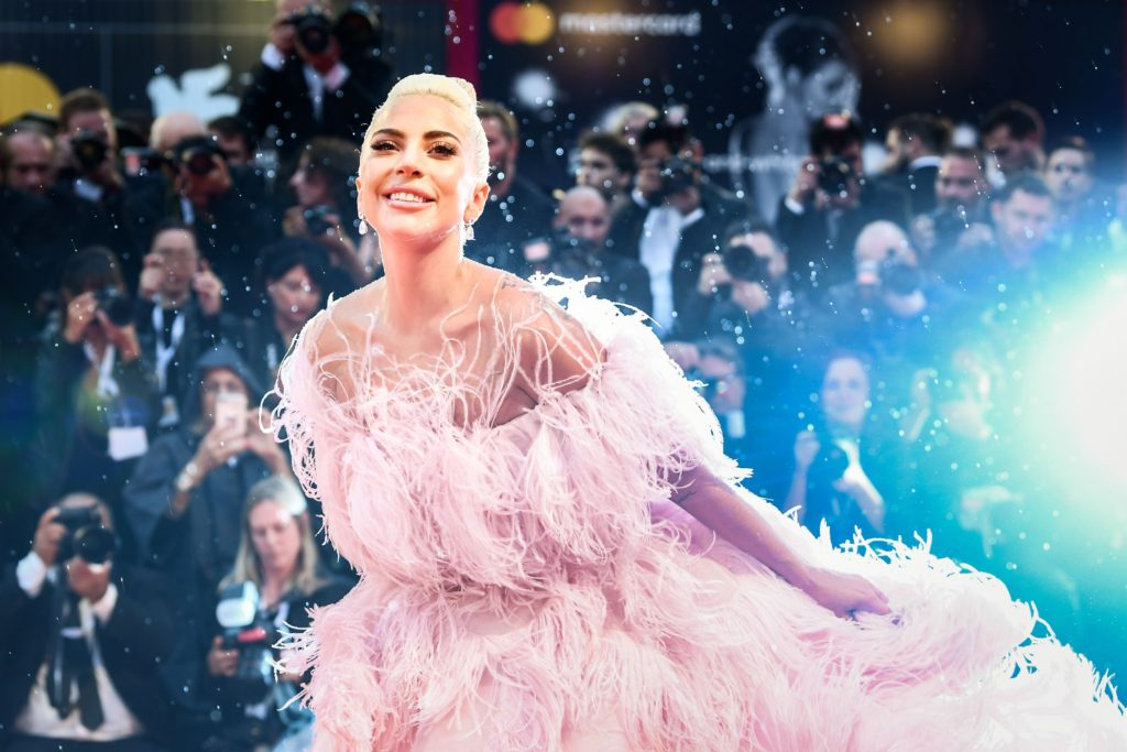 Superstar Lady Gaga Wallpapers 1024x683 - Lady Gaga Net Worth, Pics, Wallpapers, Career and Biography
