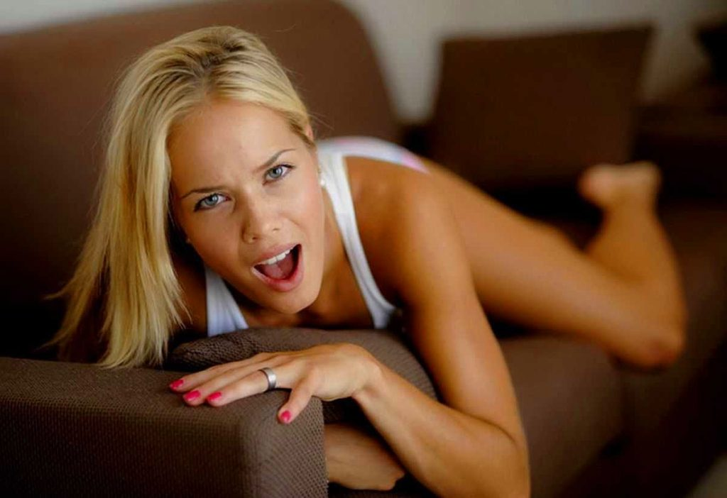 Antonija Misura Sandic Hot Couch Pose 1024x702 - Antonija Misura Sandic Net Worth, Pics, Wallpapers, Career and Biography