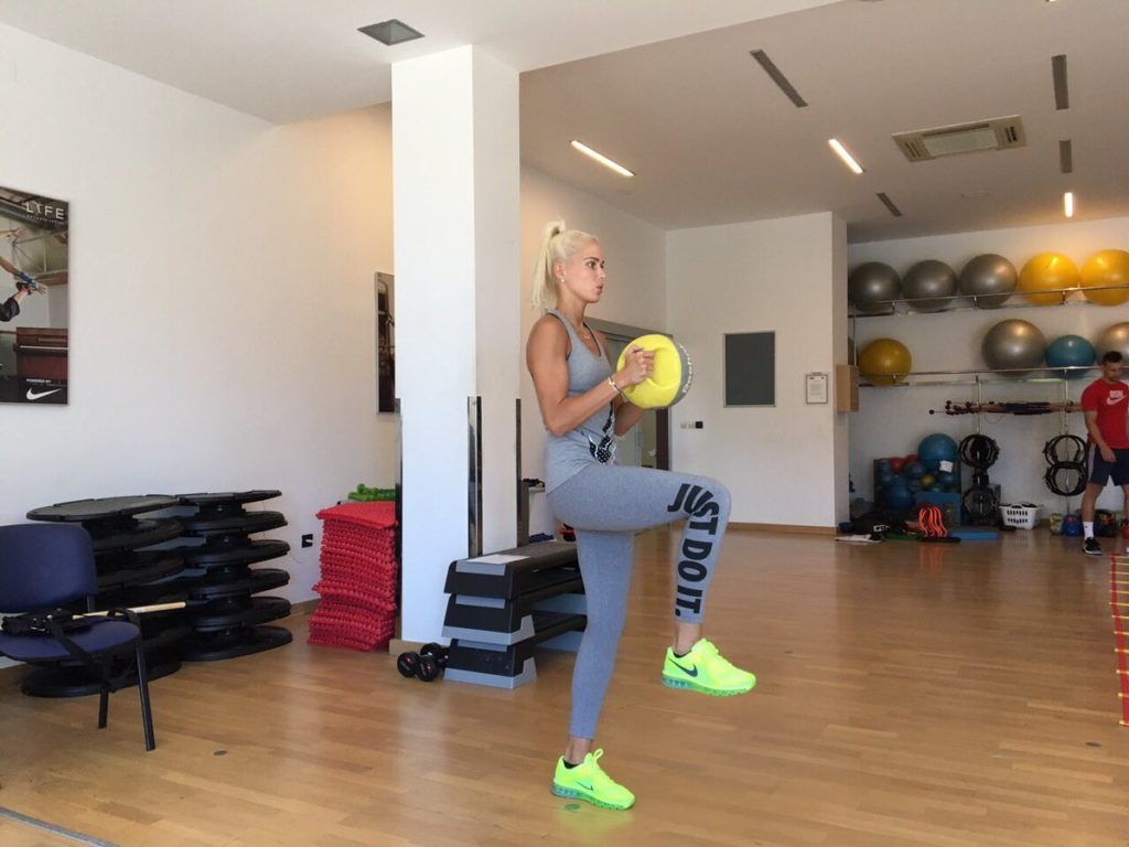 Antonija Misura Sandic Hot Workout Pics 1024x768 - Antonija Misura Sandic Net Worth, Pics, Wallpapers, Career and Biography
