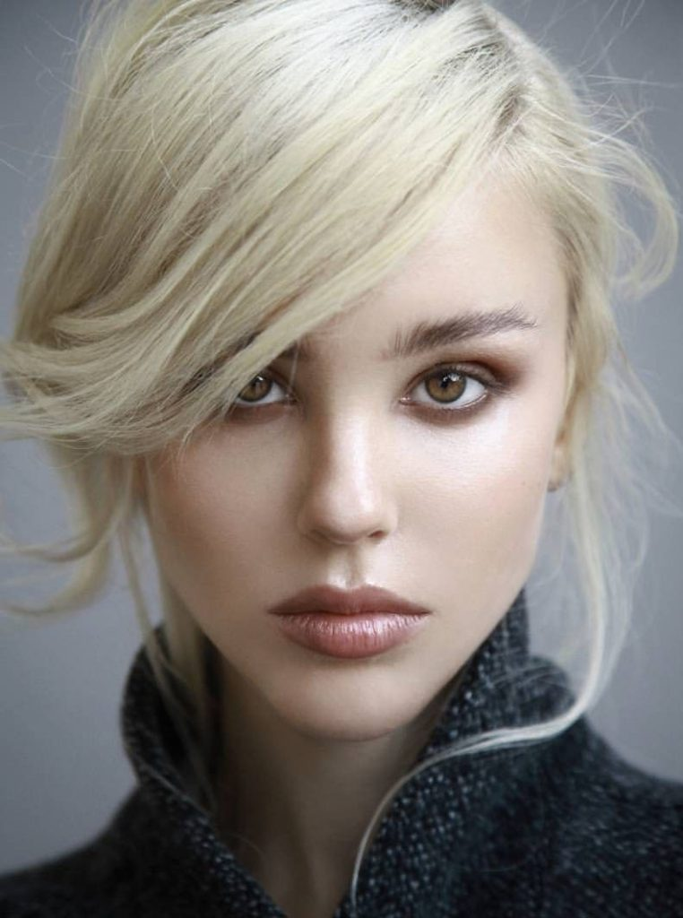 Beautiful Maria Domark Pics 762x1024 - Maria Domark Net Worth, Pics, Wallpapers, Career and Biograph