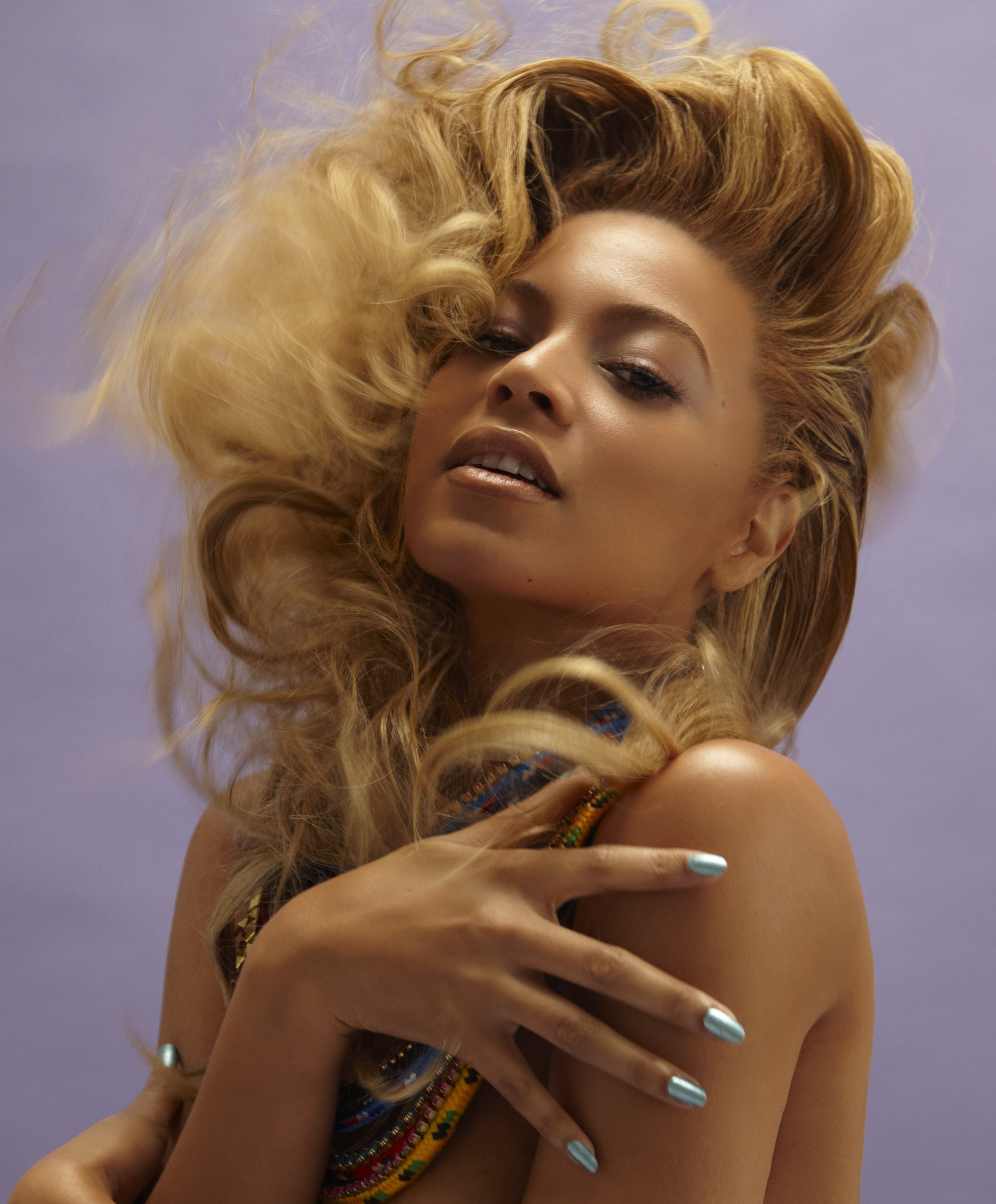 Beyonce Hot Covers - Beyonce Hot Covers