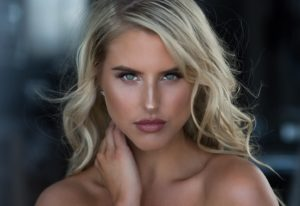 Brennah Black Beautiful Green Eyes Wallpapers 300x206 - Bar Refaeli Net Worth, Pics, Wallpapers, Career and Biography