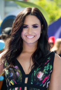 Demi Lovato Photos 205x300 - Ariana Grande Net Worth, Pics, Wallpapers, Career and Biography