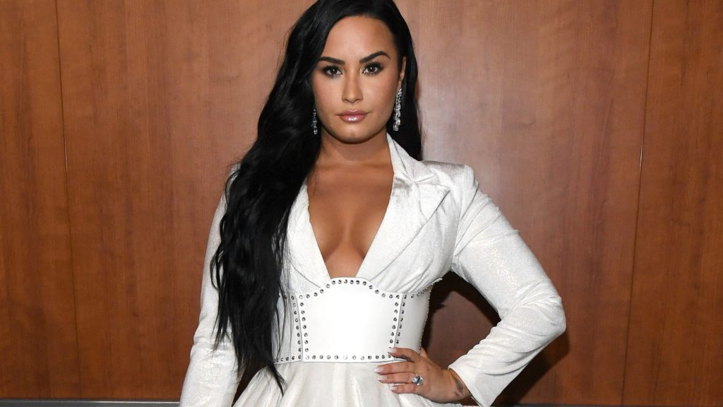 Demi Lovato Photoshoots 1024x576 - Demi Lovato Net Worth, Pics, Wallpapers, Career and Biography