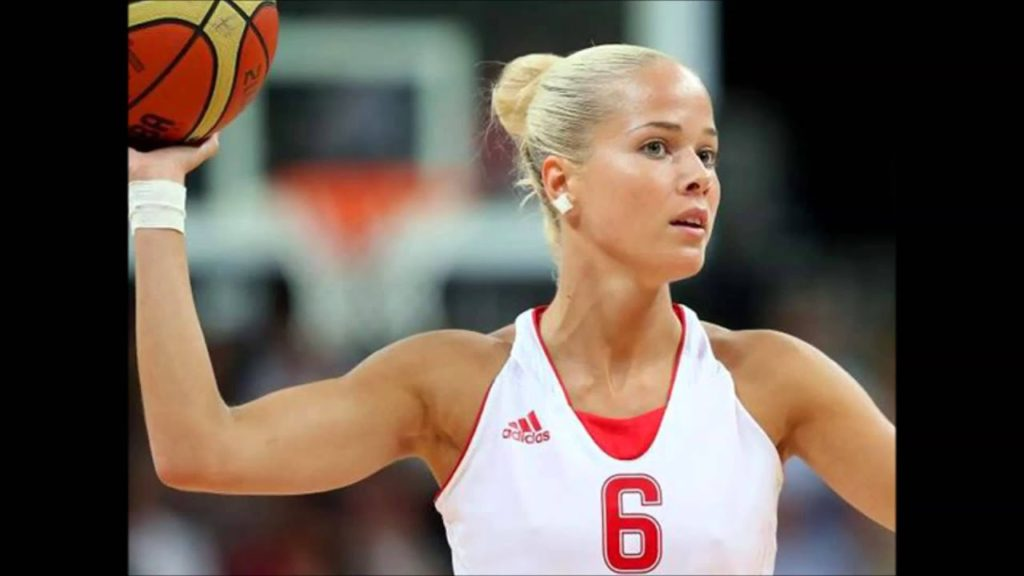 Hot Basketball Player Antonija Misura Sandic 1024x576 - Antonija Misura Sandic Net Worth, Pics, Wallpapers, Career and Biography