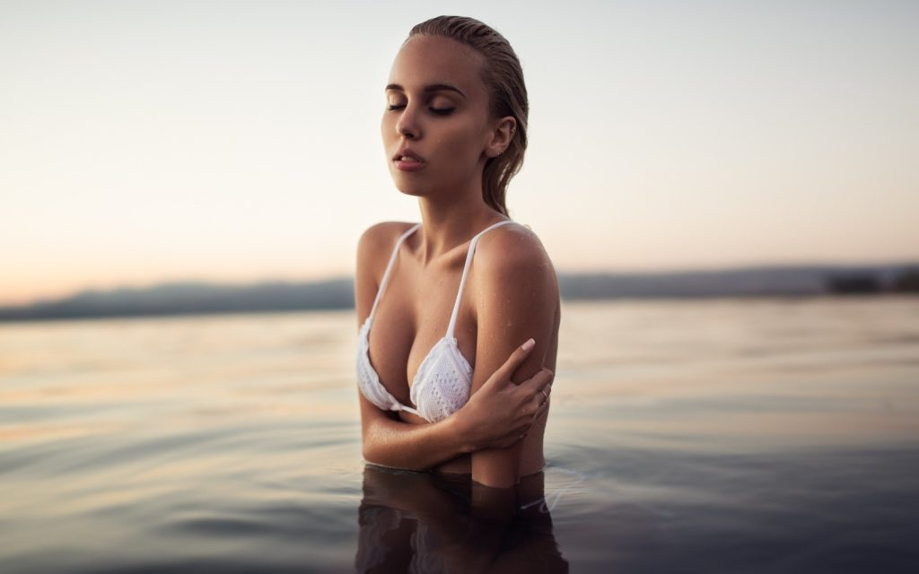 Hot Wallpaper Of Maria Domark 1024x640 - Maria Domark Net Worth, Pics, Wallpapers, Career and Biograph