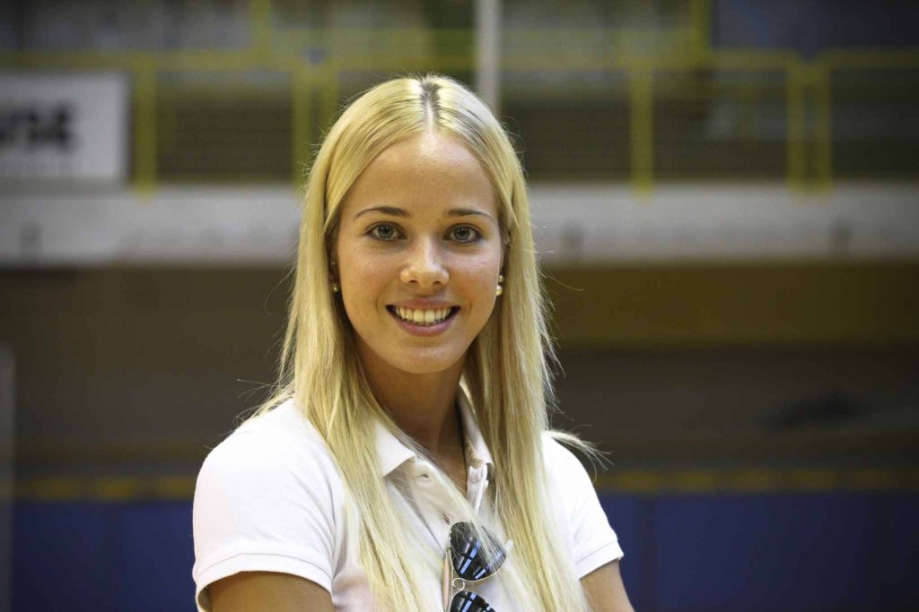 Hottest Basketball Player Antonija Misura Sandic 1024x683 - Antonija Misura Sandic Net Worth, Pics, Wallpapers, Career and Biography