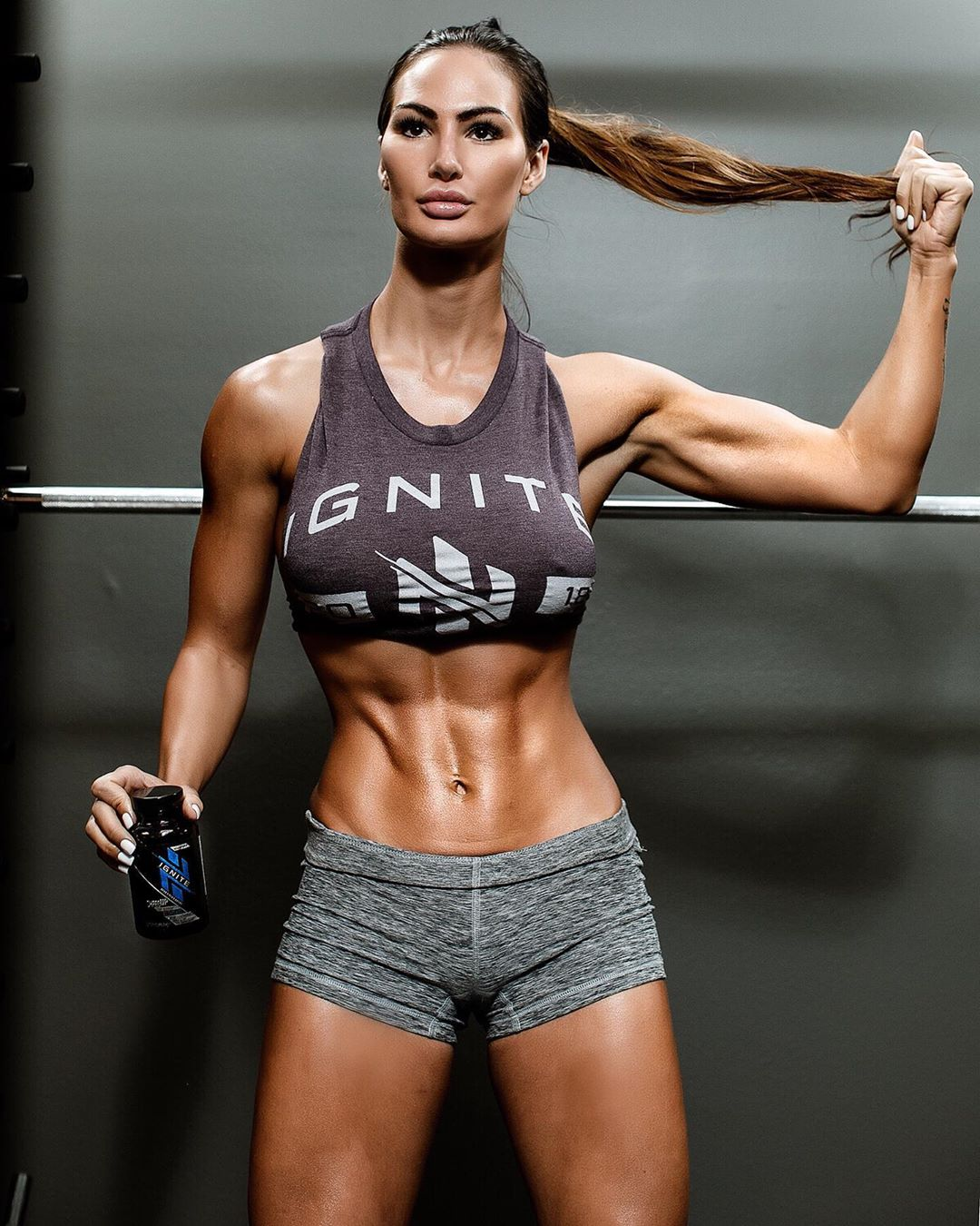 Katelyn Runck Hot Long Hair Tail - Katelyn Runck Net Worth, Pics, Wallpapers, Career and Biography