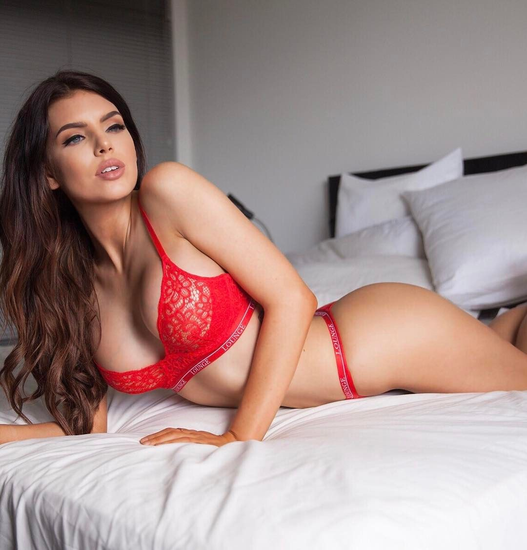 Nicole Thorne Hot Red Lingerie Images - Nicole Thorne Hot Red Lingerie Images