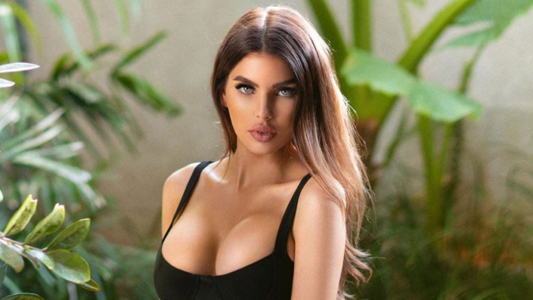 Nicole Thorne Net Worth, Pics, Wallpapers, Career and Biography