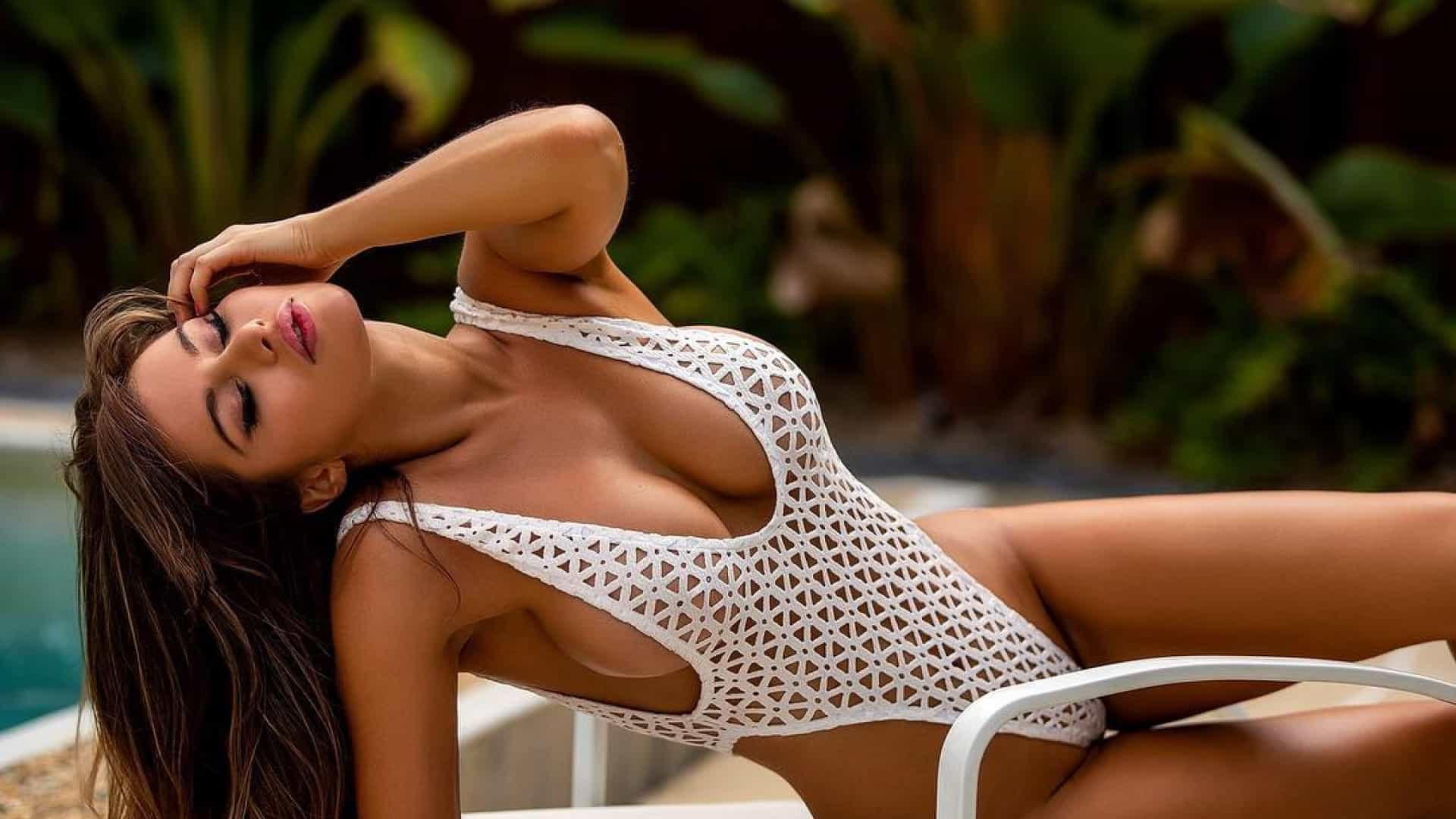 Top Bikini Model Bianca Richards Hot Hd Wallpapers - Top Bikini Model Bianca Richards Hot Hd Wallpapers