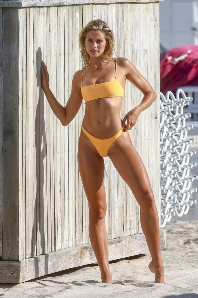 Top Bikini Model Natalie Jayne Roser 683x1024 - Natalie Jayne Roser Net Worth, Pics, Wallpapers, Career and Biograph