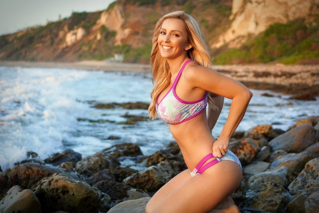 Amanda Paris Hot Bikini Images By The Sea 1024x684 - Amanda Paris Hot Bikini Images By The Sea