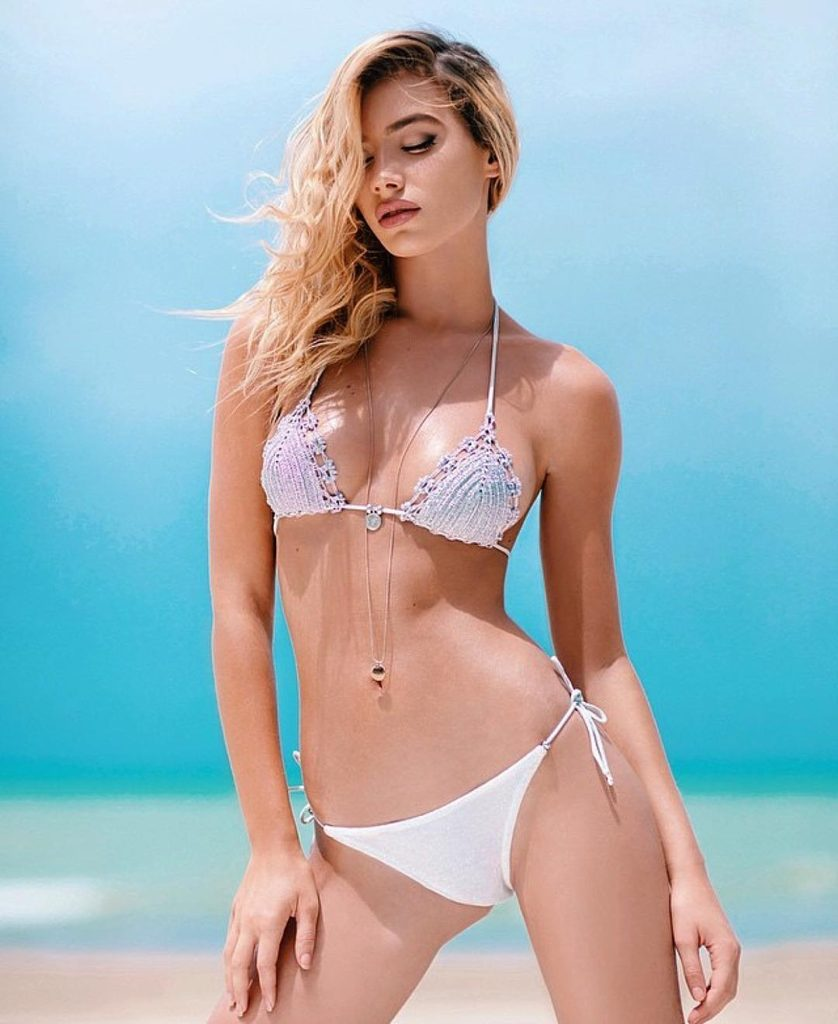 Dorina Gegiçi Hot Bikini Galleries 838x1024 - Dorina Gegiçi Net Worth, Pics, Wallpapers, Career and Biography