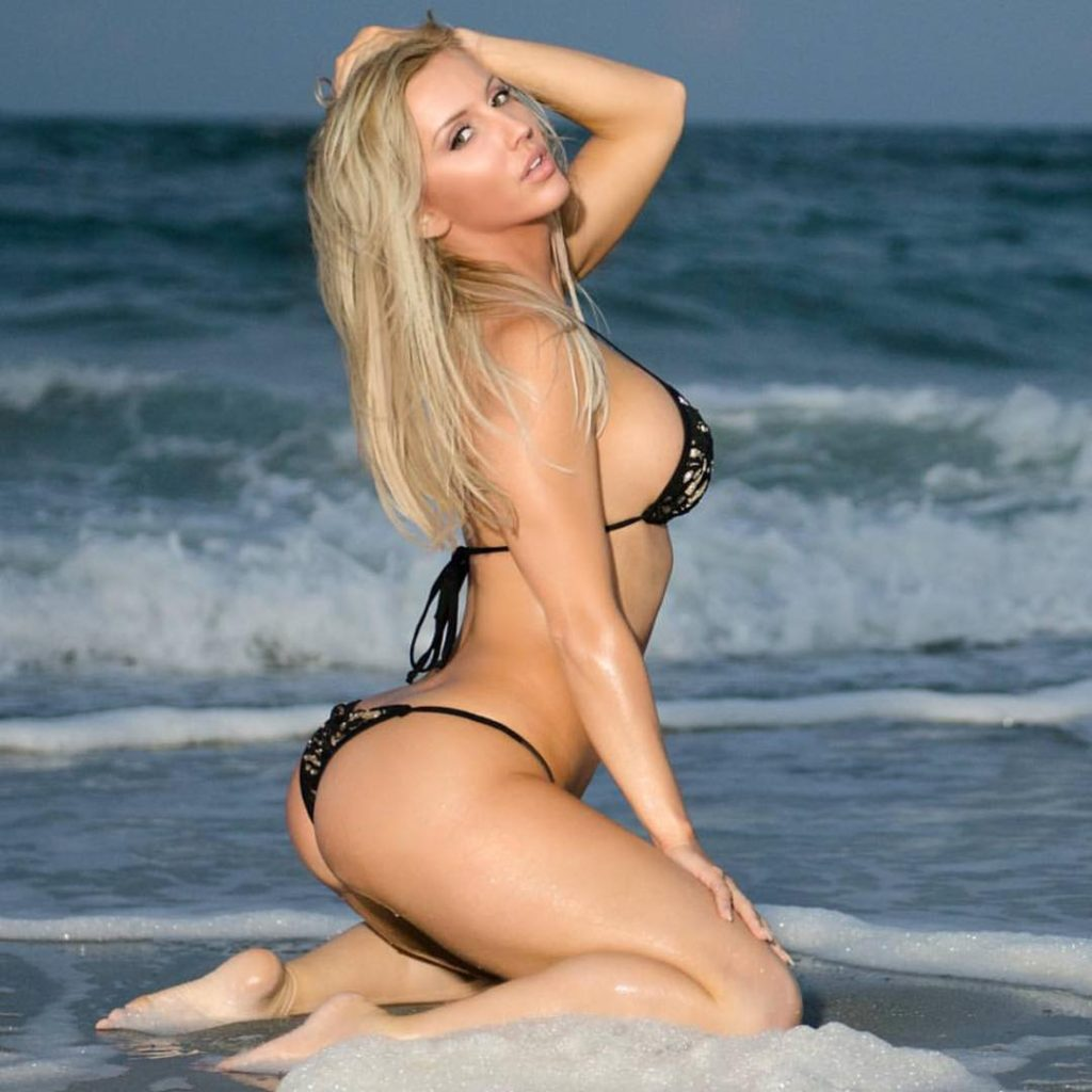 Hot Bikini Model Amanda Paris Pics 1024x1024 - Amanda Paris Net Worth, Pics, Wallpapers, Career and Biography