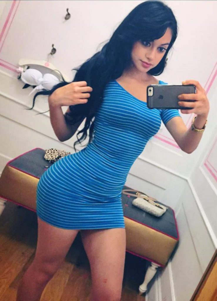Jailyne Ojeda Ochoa Hot Dress Selfie 738x1024 - Jailyne Ojeda Ochoa Hot Dress Selfie