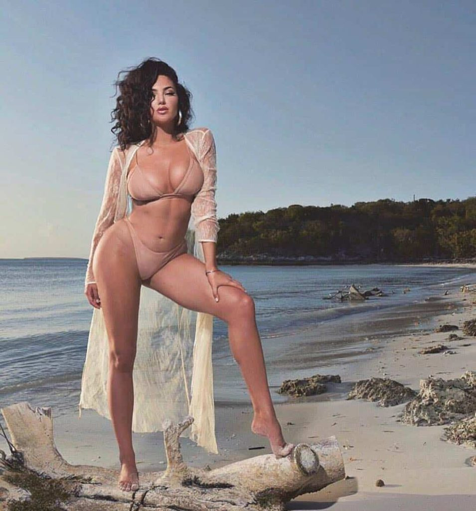 Natalie Halcro Hot Covers 955x1024 - Natalie Halcro Net Worth, Pics, Wallpapers, Career and Biography