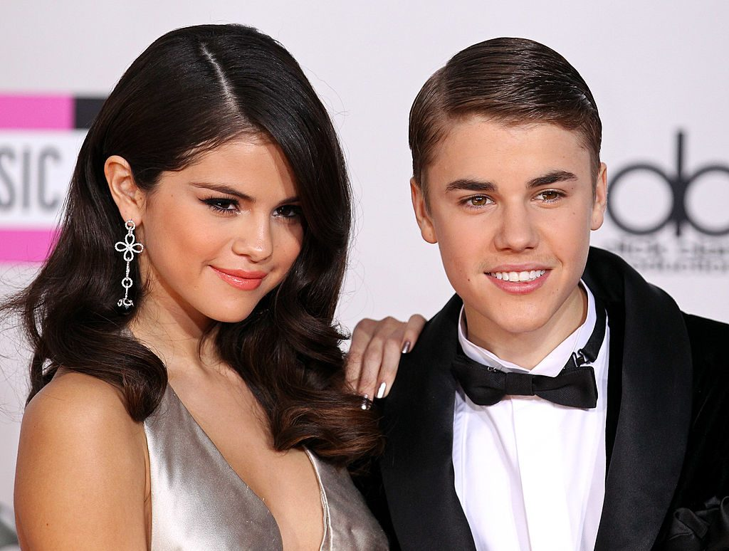 Selena Gomez Justin Bieber Wallpapers - Selena Gomez & Justin Bieber Wallpapers