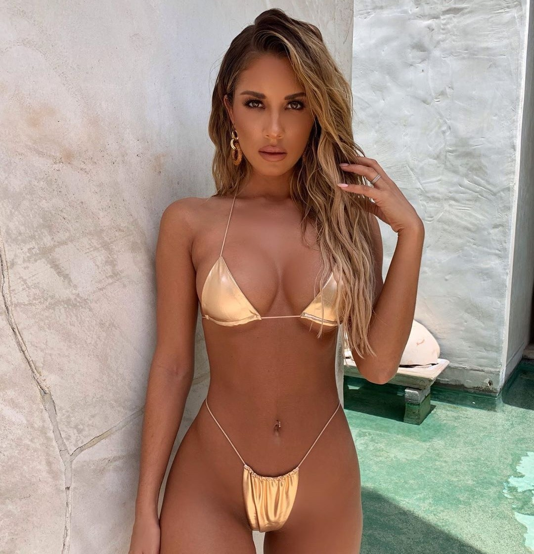 Sierra Skye Hot Golden Bikini Ppiics - Sierra Skye Hot Golden Bikini Ppiics
