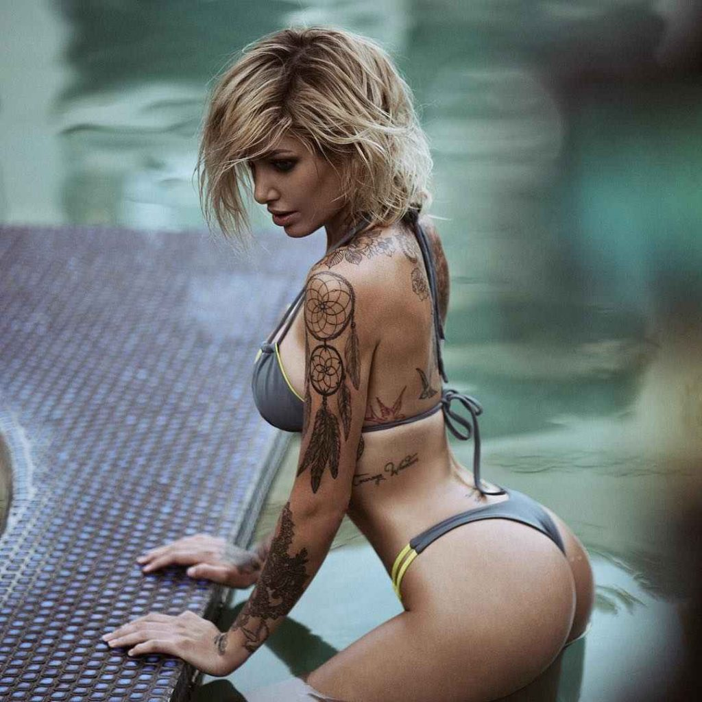 Tina Louise Hot Bikini Covers 1024x1024 - Tina Louise Net Worth, Pics, Wallpapers, Career and Biography