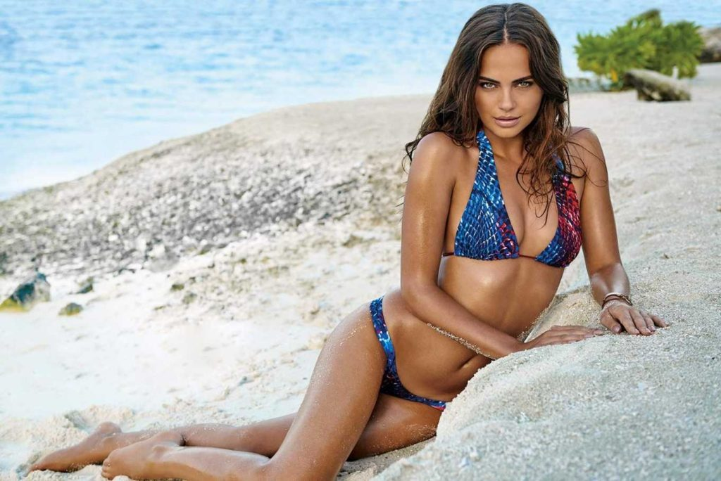 Xenia Deli Hot Bikini Pose Wallpapers 1024x684 - Xenia Deli Net Worth, Pics, Wallpapers, Career and Biography