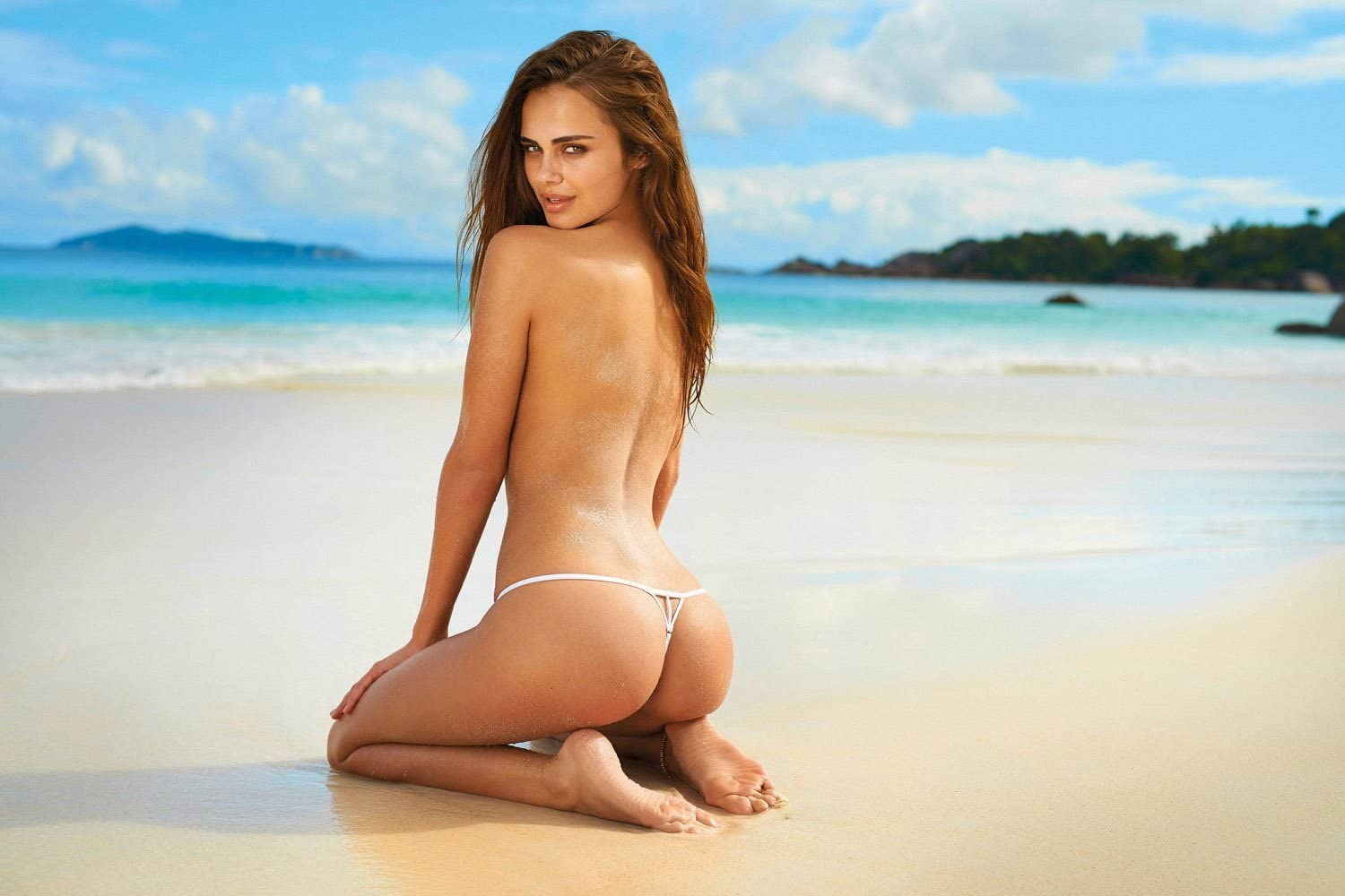 Xenia Deli Hot Tanga Wallpapers - Xenia Deli Hot Tanga Wallpapers