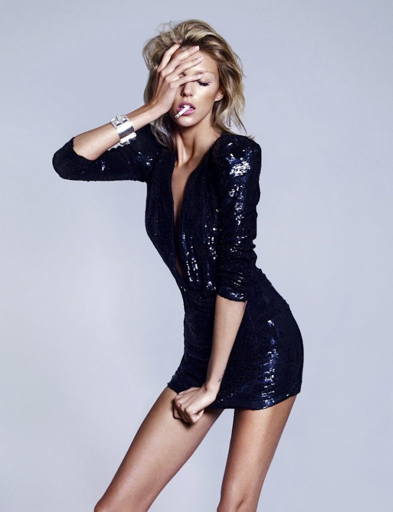 Anja Rubik Hot Covers 785x1024 - Anja Rubik Hot Covers
