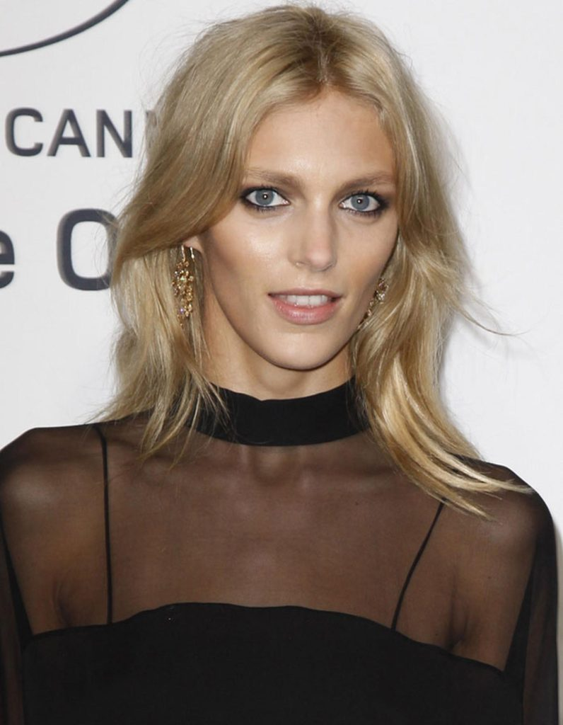 Beautiful Anja Rubik Pics 796x1024 - Beautiful Anja Rubik Pics