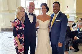 Chelsea Ingram Marriage - Top Facts about Chelsea Ingram Meteorologist Miss USA Contestant (Bio, Wedding, WJZ)