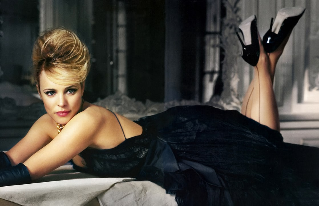 1118full rachel mcadams - Rachel McAdams' Net Worth, Movies and Life, Pictures and Wallpapers
