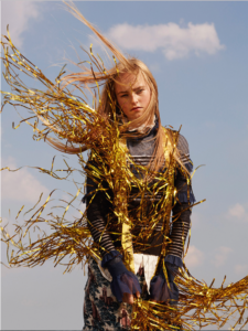 Amazing Modeling Jean Campbell