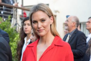 Bar Refaeli Nice Outdoor Pic scaled