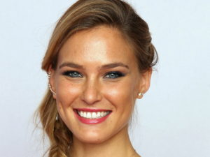 Bar Refaeli Sweet Smile 300x225 - Dorina Gegiçi Net Worth, Pics, Wallpapers, Career and Biography
