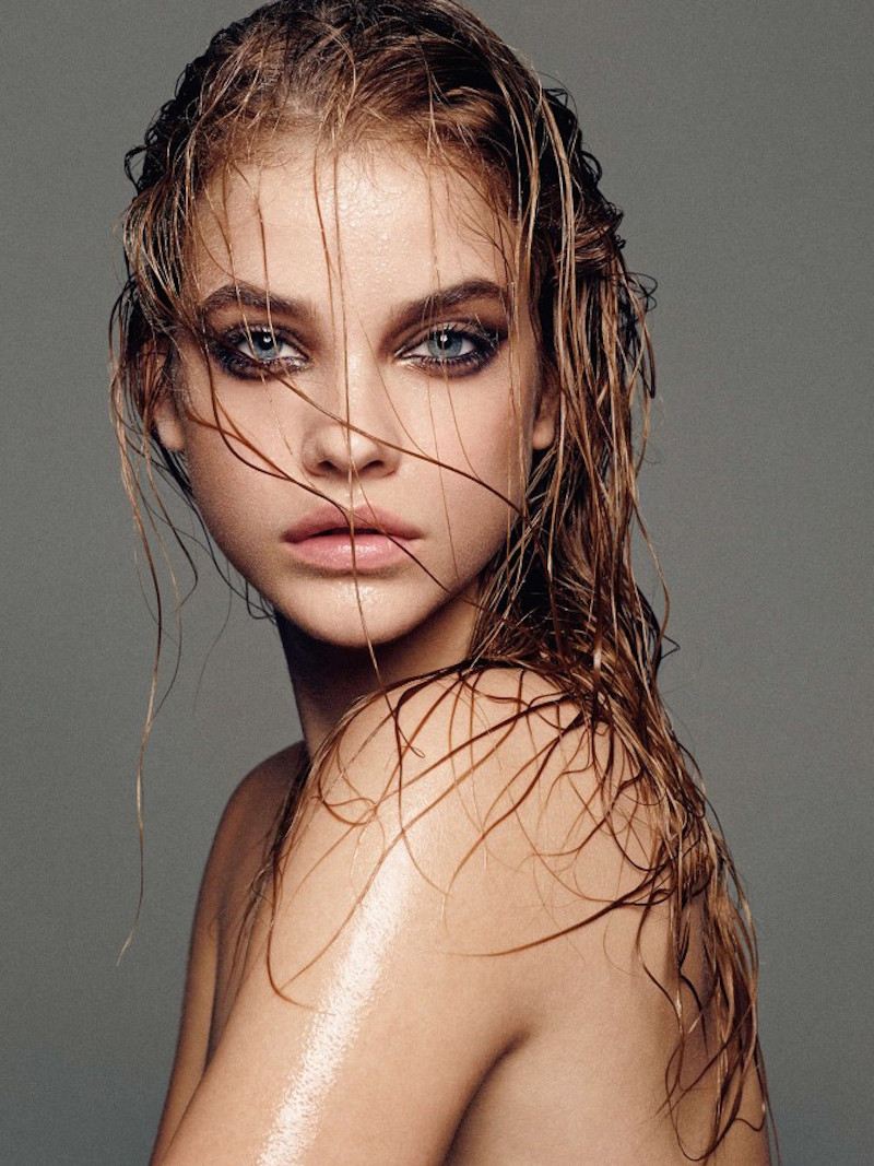 Barbara Palvin Wonderful Eyes - Barbara Palvin Net Worth, Pics, Wallpapers, Career and Biography