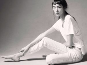 Fei Fei Sun Chinese Top Model Images