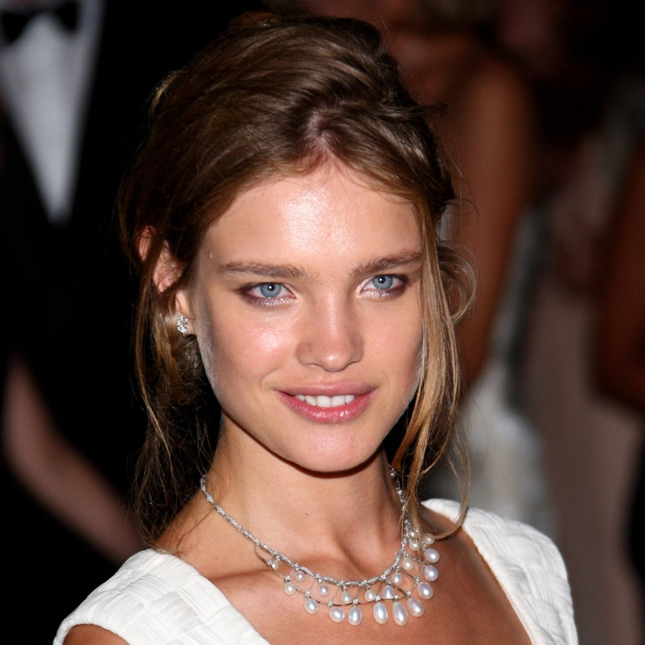 Hot Top Model Natalia Vodianova - Natalia Vodianova Net Worth, Pics, Wallpapers, Career and Biography