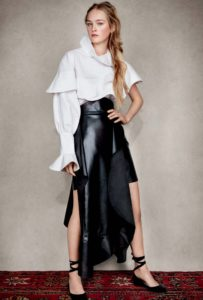 Jean Campbell Good Modeling Image