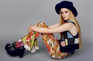 Jean Campbell Gypsy Style
