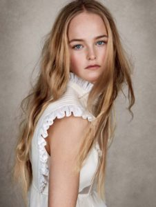 Jean Campbell Hot Blonde Beauty